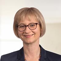 Anwältin Dr. Sabine Habetha